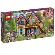 LEGO Friends - Dom Mii 41369