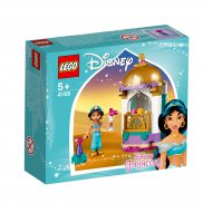 LEGO Disney Princess - Wieżyczka Dżasminy 41158