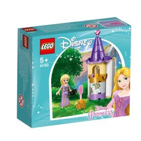 LEGO Disney Princess - Wieżyczka Roszpunki 41163