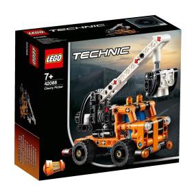 LEGO Technic - Ciężarówka z wysięgnikiem 42088