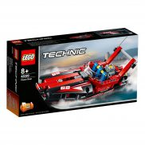 LEGO Technic - Motorówka 42089