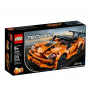 LEGO Technic - Chevrolet Corvette ZR1 42093
