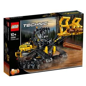 LEGO Technic - Koparka gąsienicowa 42094