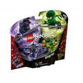 LEGO Ninjago - Spinjitzu Lloyd vs. Garmadon 70664