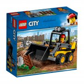 LEGO City - Koparka 60219