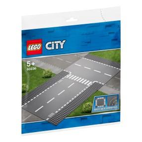 LEGO City - Ulica i skrzyżowanie 60236