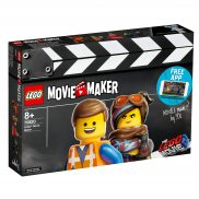 LEGO Movie - LEGO Movie Maker 70820