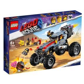 LEGO Movie - Łazik Emmeta i Lucy 70829