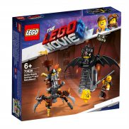 LEGO Movie - Batman i Stalowobrody 70836