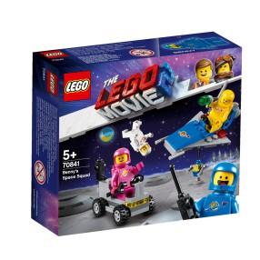 LEGO Movie - Kosmiczna drużyna Benka 70841