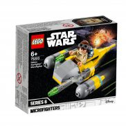 LEGO Star Wars - Naboo Starfighter 75223