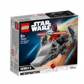LEGO Star Wars - Sith Infiltrator 75224