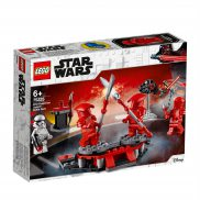 LEGO Star Wars - Elitarni gwardziści pretorianie 75225