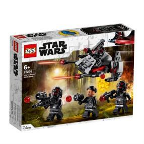 LEGO Star Wars - Oddział Inferno 75226