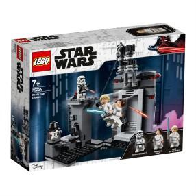 LEGO Star Wars - Ucieczka z Gwiazdy Śmierci 75229
