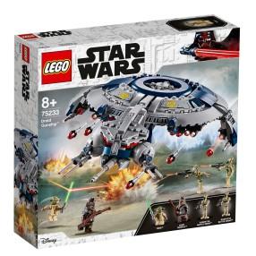 LEGO Star Wars - Okręt bojowy droidów 75233