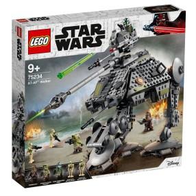 LEGO Star Wars - Maszyna krocząca AT-AP 75234