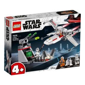 LEGO Star Wars - Atak myśliwcem X-Wing 75235