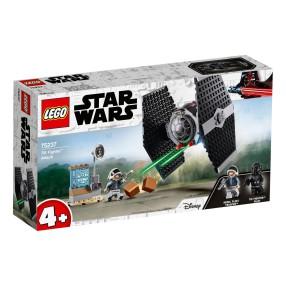 LEGO Star Wars - Atak myśliwcem TIE 75237