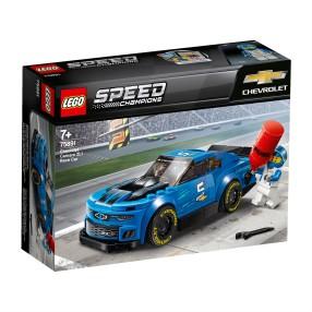 LEGO Speed Champions - Chevrolet Camaro ZL1 75891