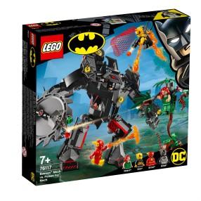 LEGO Super Heroes - Mech Batmana kontra mech Trującego Bluszcza 76117