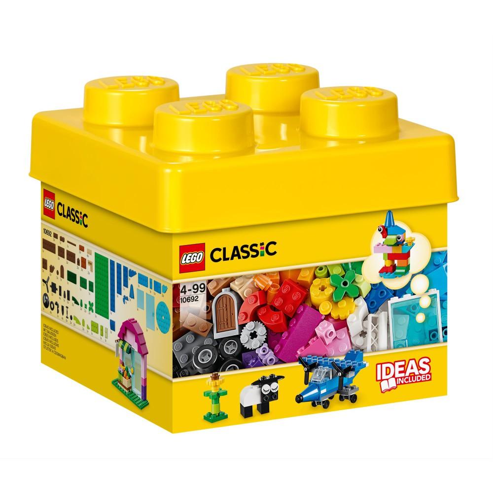 LEGO Classic - Kreatywne klocki 10692