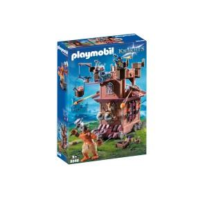 Playmobil - Mobilna forteca krasnoludów 9340