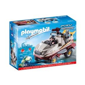 Playmobil - Amfibia 9364