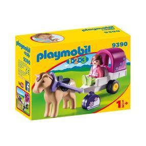 Playmobil - Kareta 9390