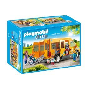 Playmobil - Autobus szkolny 9419