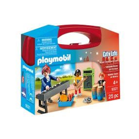 Playmobil - Skrzyneczka Lekcja muzyki 9321