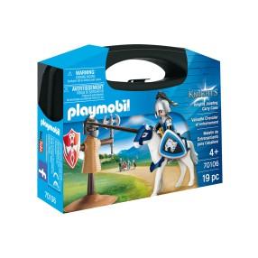 Playmobil - Skrzyneczka Rycerze 70106
