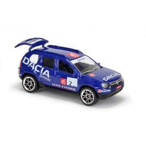 Majorette - Samochodzik Racing Cars Dacia Duster Andros Racing 2084009 29