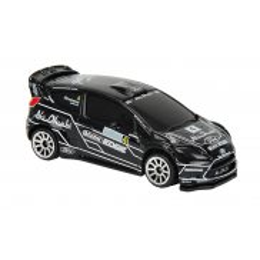 Majorette - Samochodzik Racing Cars Ford Fiesta RS WRC Black 2084009 28