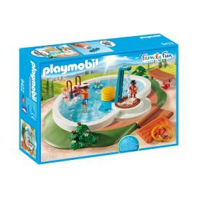 Playmobil - Basen 9422