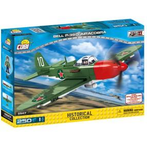 COBI Small Army - Powietrzna misja 2162