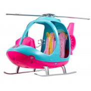 Barbie Dreamhouse Adventures - Helikopter FWY29