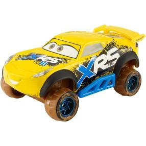 Mattel - Cars Auta Xtreme Racing Series Samochodzik Cruz Ramirez GBJ37