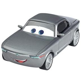 Mattel - Cars Auta 3 Samochodzik Sterling DXV63