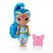 Fisher-Price Shimmer i Shine - Lalka Shine 15 cm FPV44