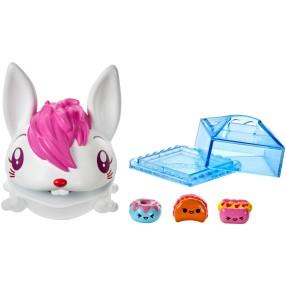 Mattel Pooparoos - Figurka Króliczka + Akcesoria GFW06