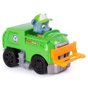 Psi Patrol - Pojazd Rocky 20106660