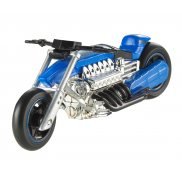 Hot Wheels - Motocykl Street Power Ferenzo X7719