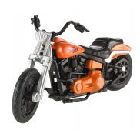 Hot Wheels - Motocykl Street Power Rollin' Thunder X7721