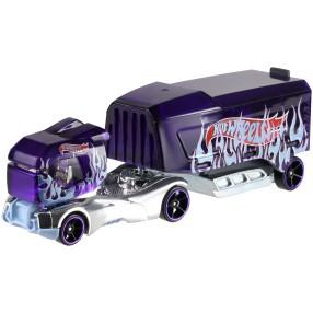 Hot Wheels - Ciężarówka Aero Blast BFM78