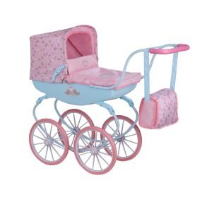 Baby Annabell - Klasyczny Wózek głęboki dla lalek w stylu Retro 1423573