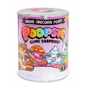 Poopsie Surprise - Magiczne opakowanie z Poopsie Slime Seria 1.2 554813