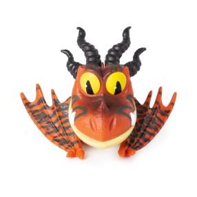 Spin Master Dragons - Figurka smoka zmieniająca kolor Hakokieł 20104709