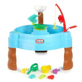 Little Tikes - Wodny stół Zabawa w wędkowanie 637803