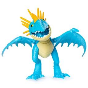 Spin Master Dragons - Figurka podstawowa smok Wichura 20103624